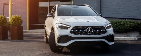 Mercedes-Benz of San Diego corporate fleet incentives