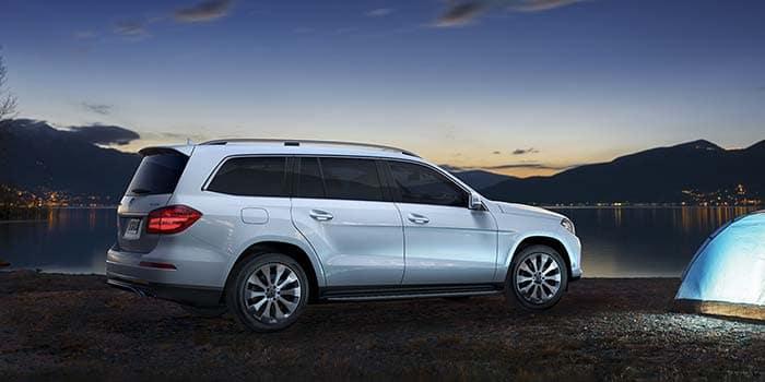 2018 GLS 450 4MATIC® SUV