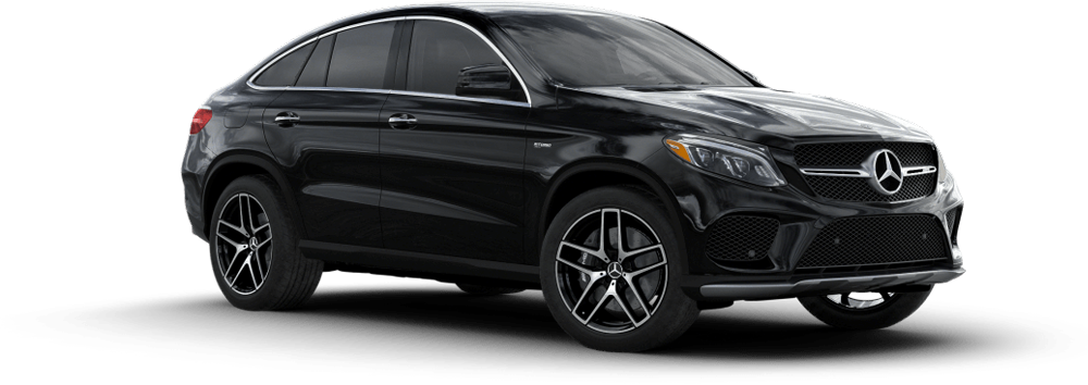 2018 Mercedes-Benz AMG GLE 43 Coupe