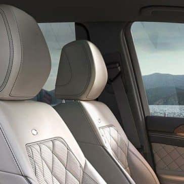2019 Mercedes-Benz GLS Comfort