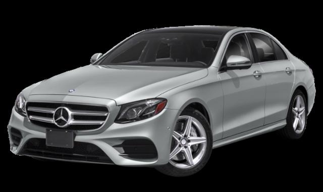 2019 mercedes-benz e-class silver model