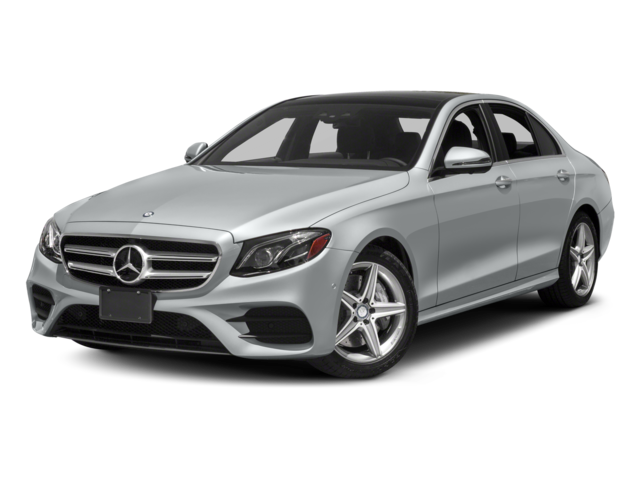 2018 Mercedes-Benz E-Class E 300 Sport RWD Sedan hub