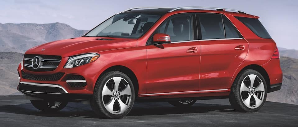 2019 GLE 400 4MATIC® SUV