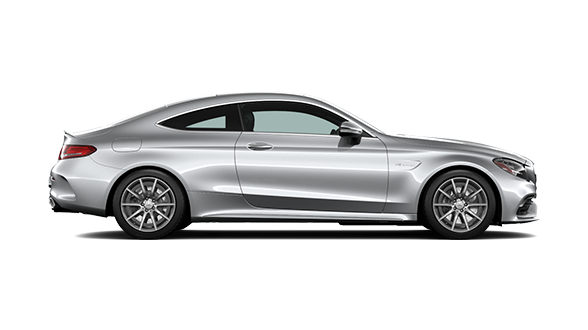 AMG® C 63 Coupe