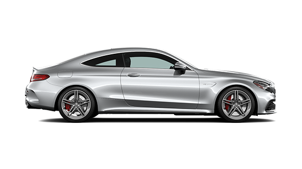AMG® C 63 S Coupe