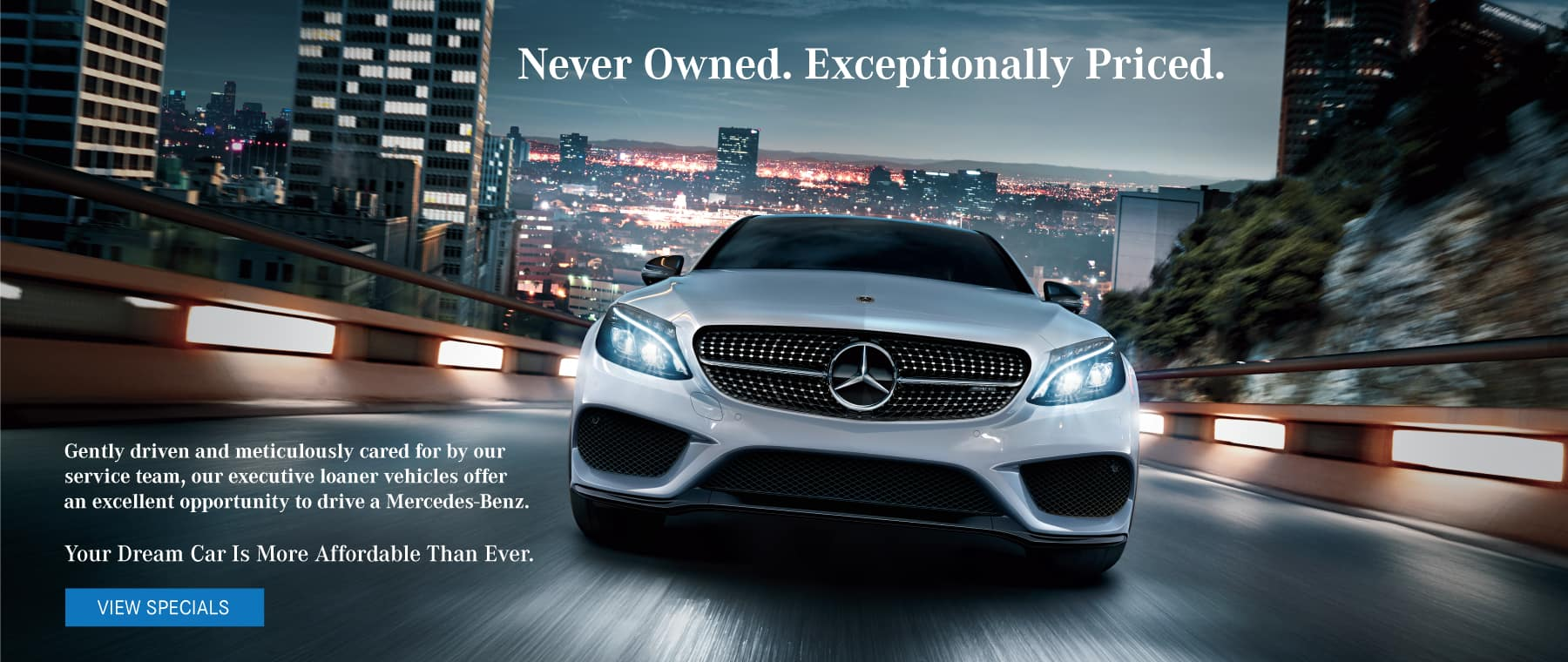 New & Used Luxury Auto Dealership in Warwick | Mercedes-Benz