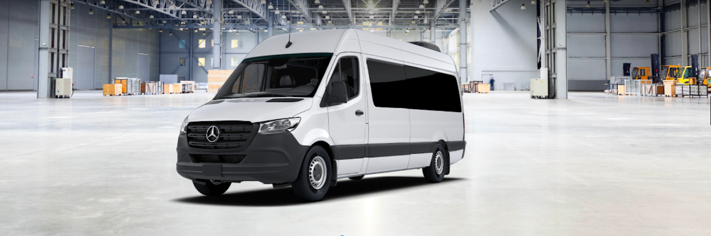 How Much is a Mercedes-Benz Van? | Mercedes-Benz of Warwick