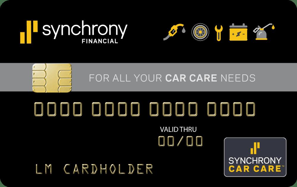 Synchony Care Care Logo