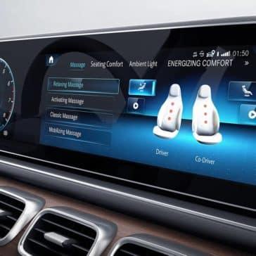 2020 MB GLS Technology