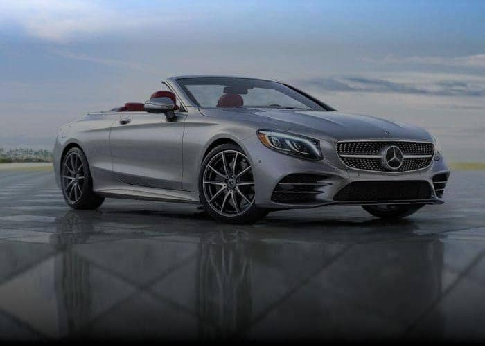 s class roadster