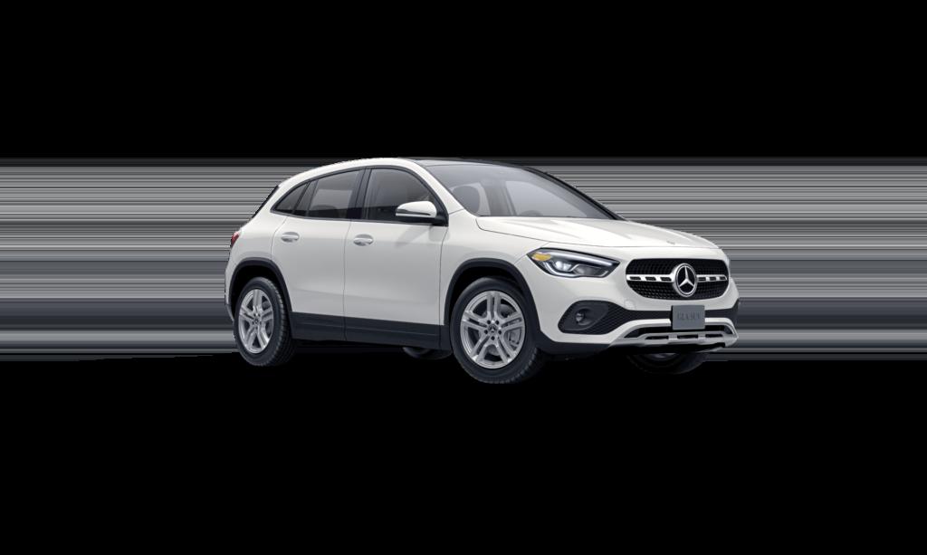 2021 GLA 250 4MATIC® SUV