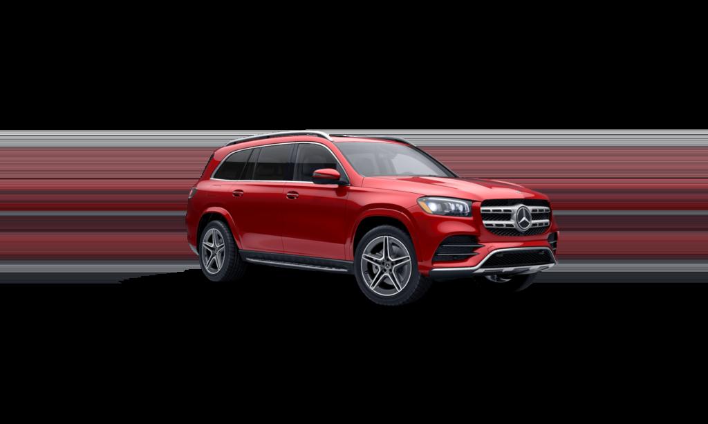 2021 GLS 450 4MATIC® SUV