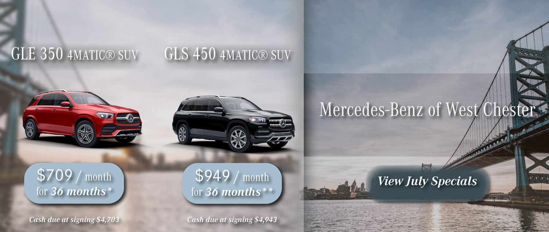 mercedes-benz of west chester new 2021 mercedes lease specials