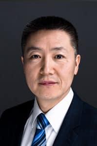 Arthur Liu