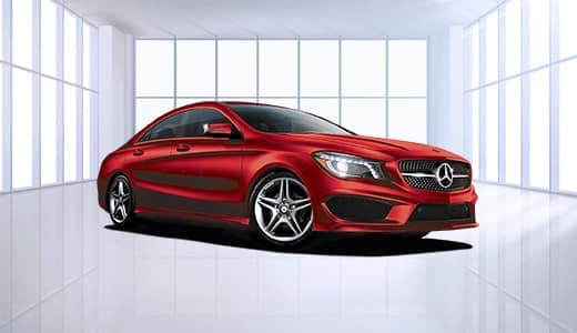 4 Day Sale | 2017 CLA Models