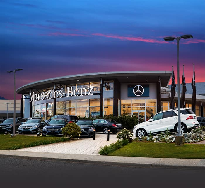 Mercedes-Benz Richmond | Mercedes-Benz dealership in