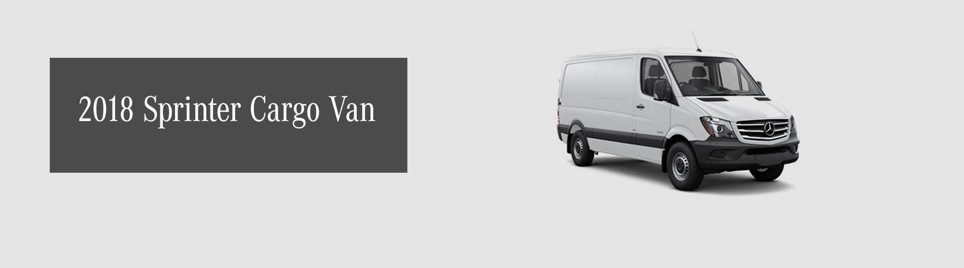 4a057b25c2a18f 2018 Sprinter V6 2500 Cargo 144 Van