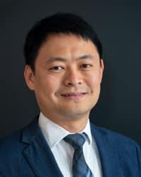 Kiefer Xu