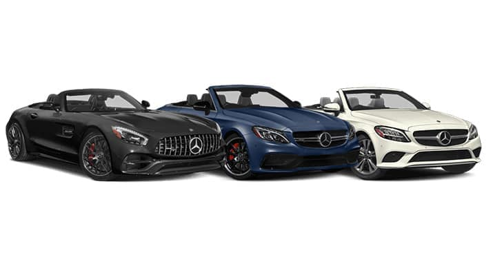 March Cabriolet Offer