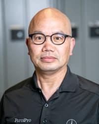 Chiu Cheung