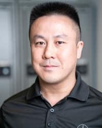 Colin Wong