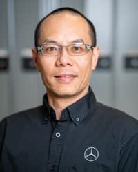 Edmond Fong