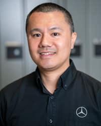 Gordon Chiang