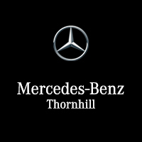 Mercedes benz thornhill