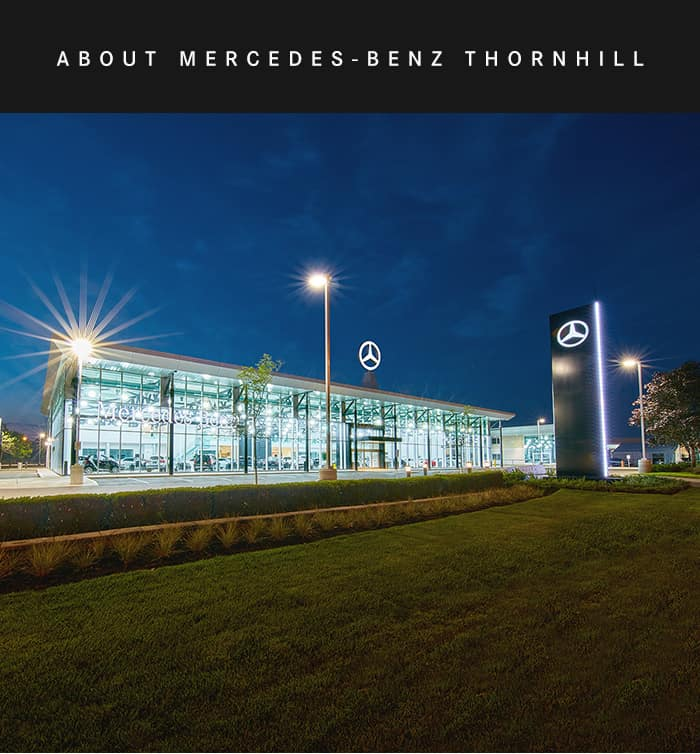 van of centre benz family our retail this the dealers member newest facility ny page is meet group banner maple located mbvans toronto behind in mercedes