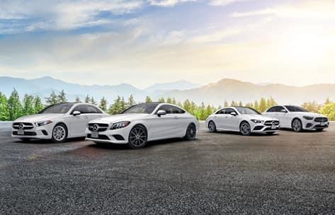 2021 Mercedes-Benz <br/>May Sales Event