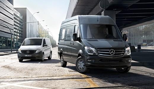New & Pre-Owned Van Sale | Aug 14-21