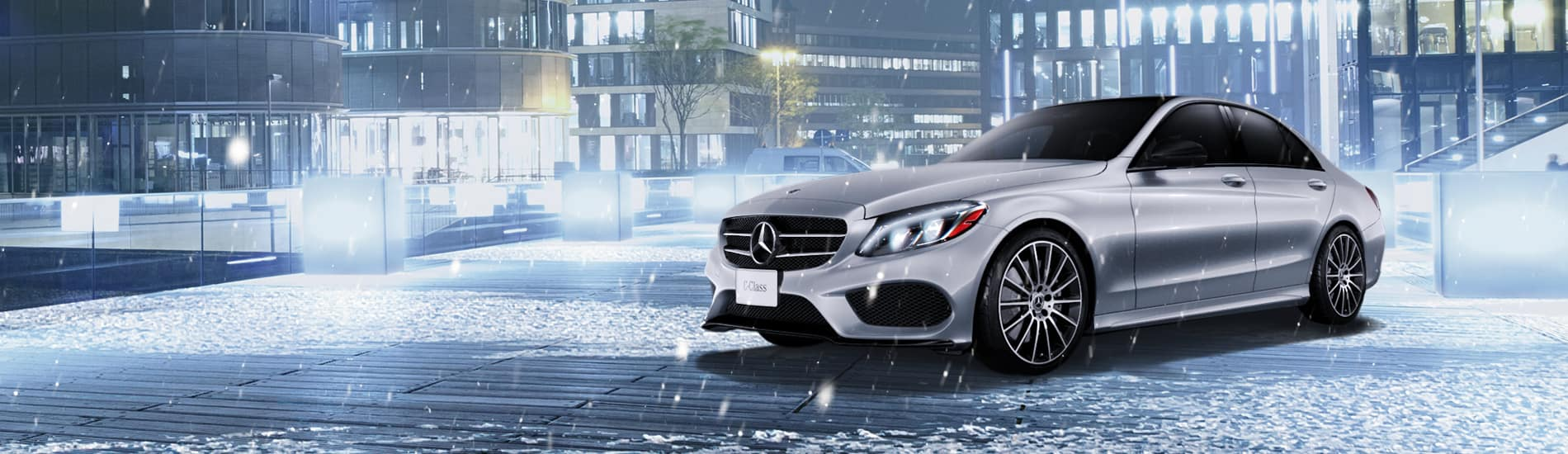 Current offers demos mercedes benz toronto retail group for Downtown mercedes benz service