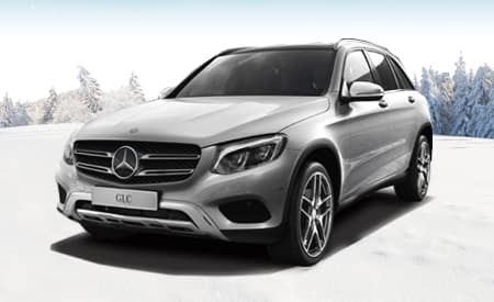 2018 GLC 350e<br> 4MATIC SUV