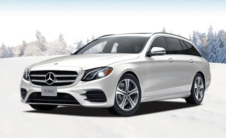 2018 E 400<br> 4MATIC Wagon