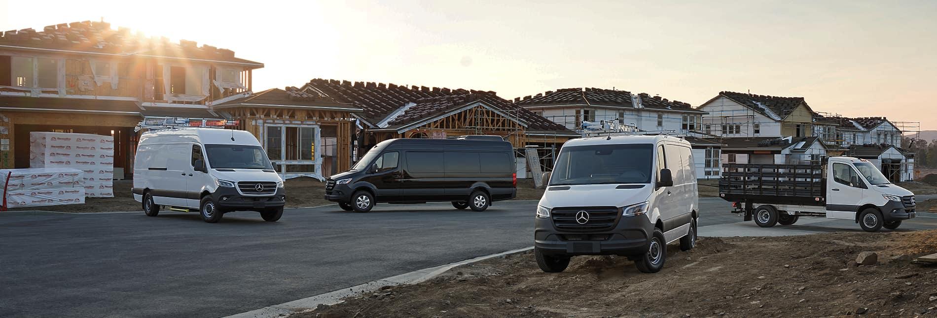970c1f1742 Mercedes-Benz Vans Fleet Solutions For Your Business