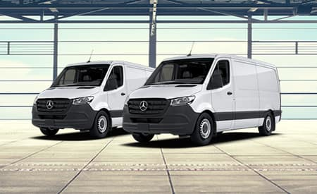 2019 Sprinter<br> Clearout