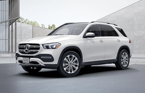 2021 GLE 350 4MATIC <br/>SUV