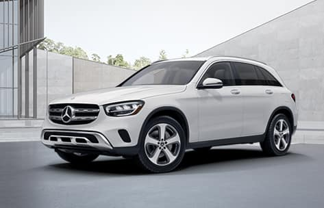 2021 GLC 300 4MATIC <br/>SUV