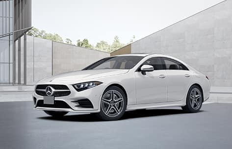 2021 CLS 450 4MATIC <br/>Coupe