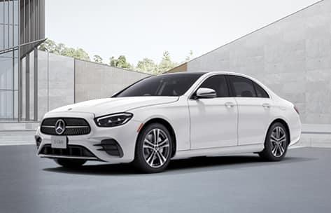 2021 E 350 4MATIC <br/>Sedan