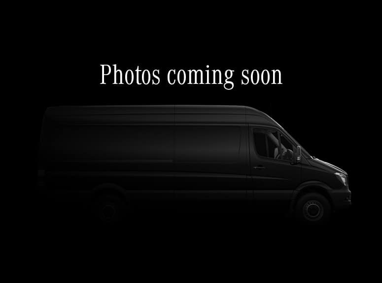 Certified Pre-Owned 2014 Mercedes-Benz Sprinter 2500 Cargo Sprinter 2500 Cargo V6 170