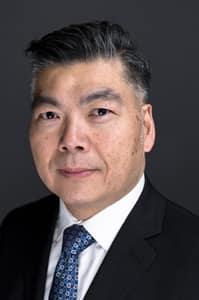 James Ng