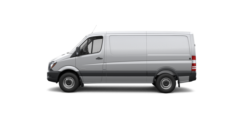 Demo Sprinter 2500 Cargo 144 Van