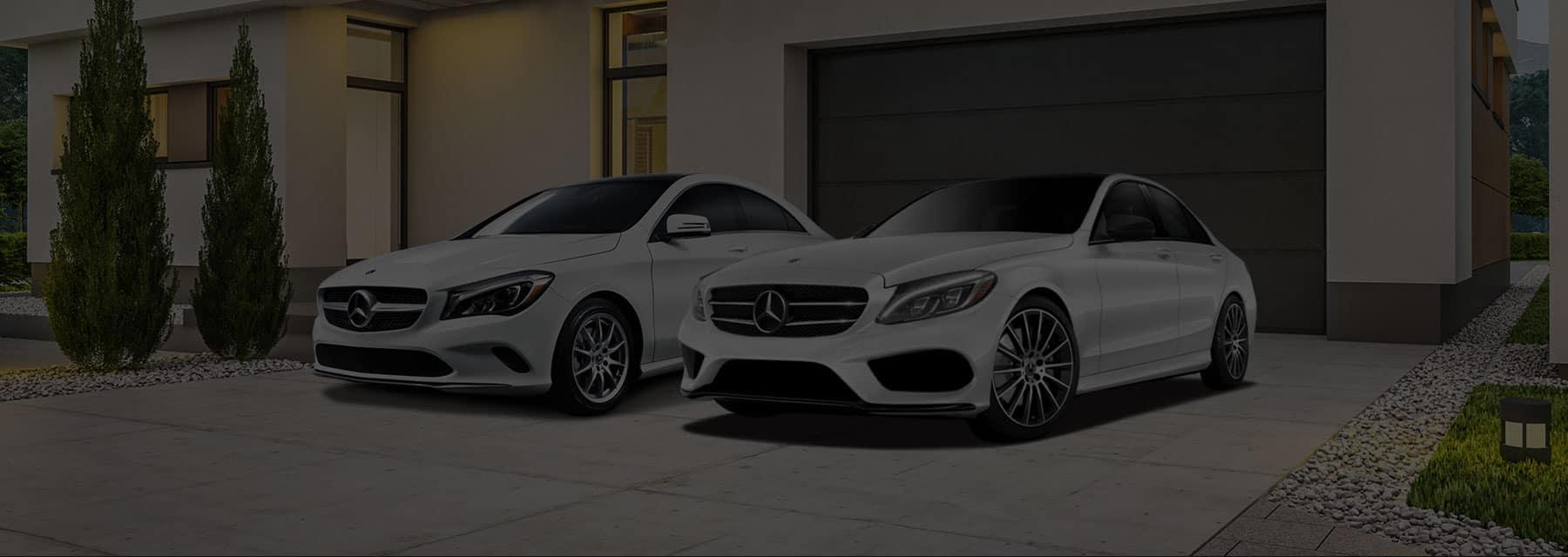 Mercedes Benz Vancouver