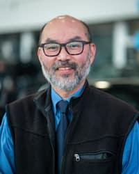 Albert Chey