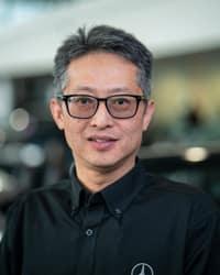 Paul Chui
