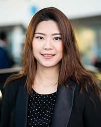 Jackie Zhang