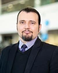 Adrian Dinescu