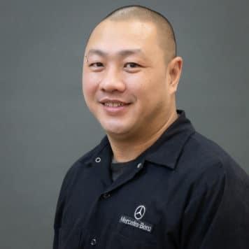 Cai Chung