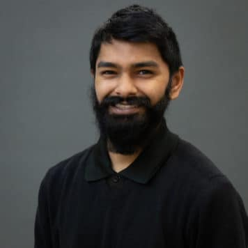 Farrad Hakim